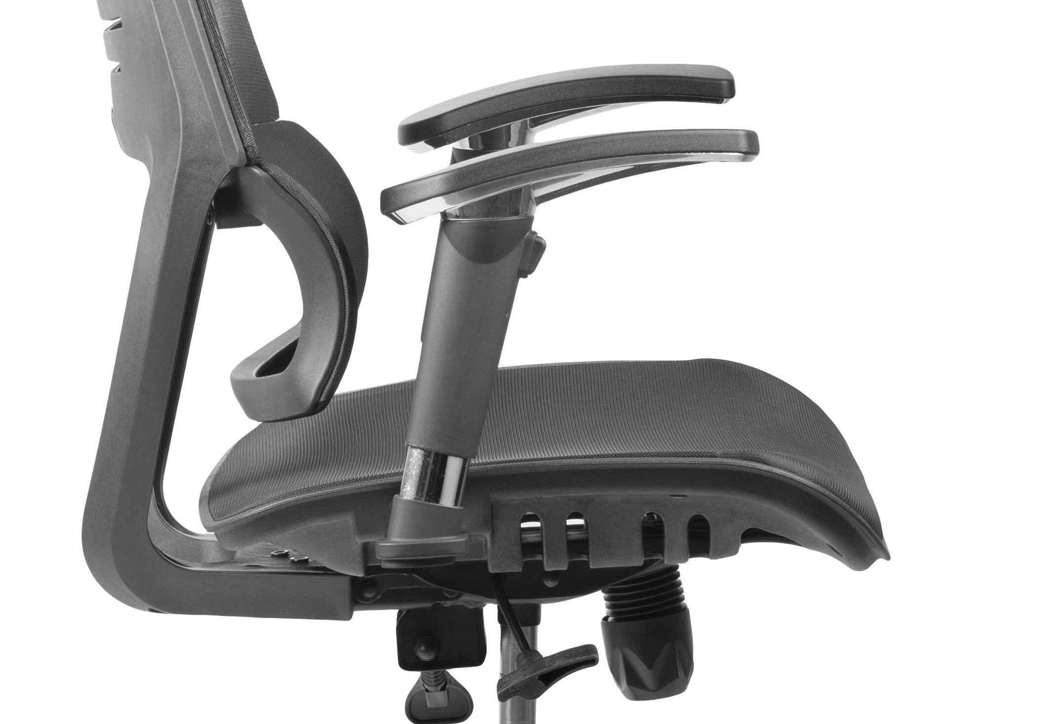 поясничная поддержка кресла спина