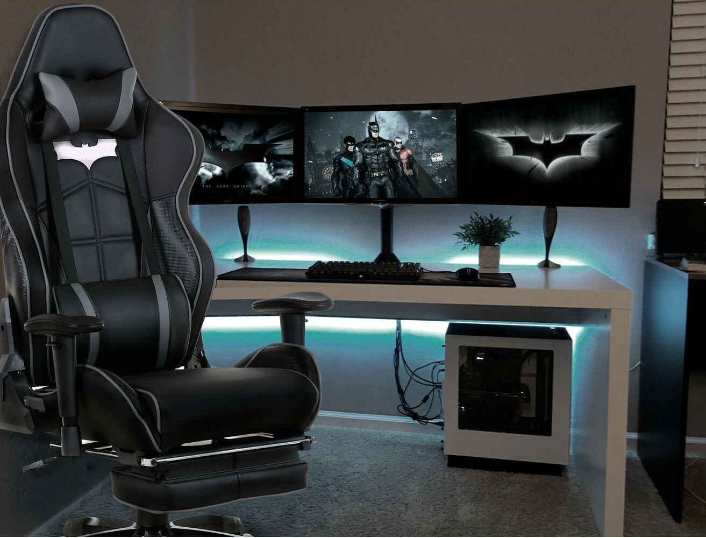 игровые кресла от производителя