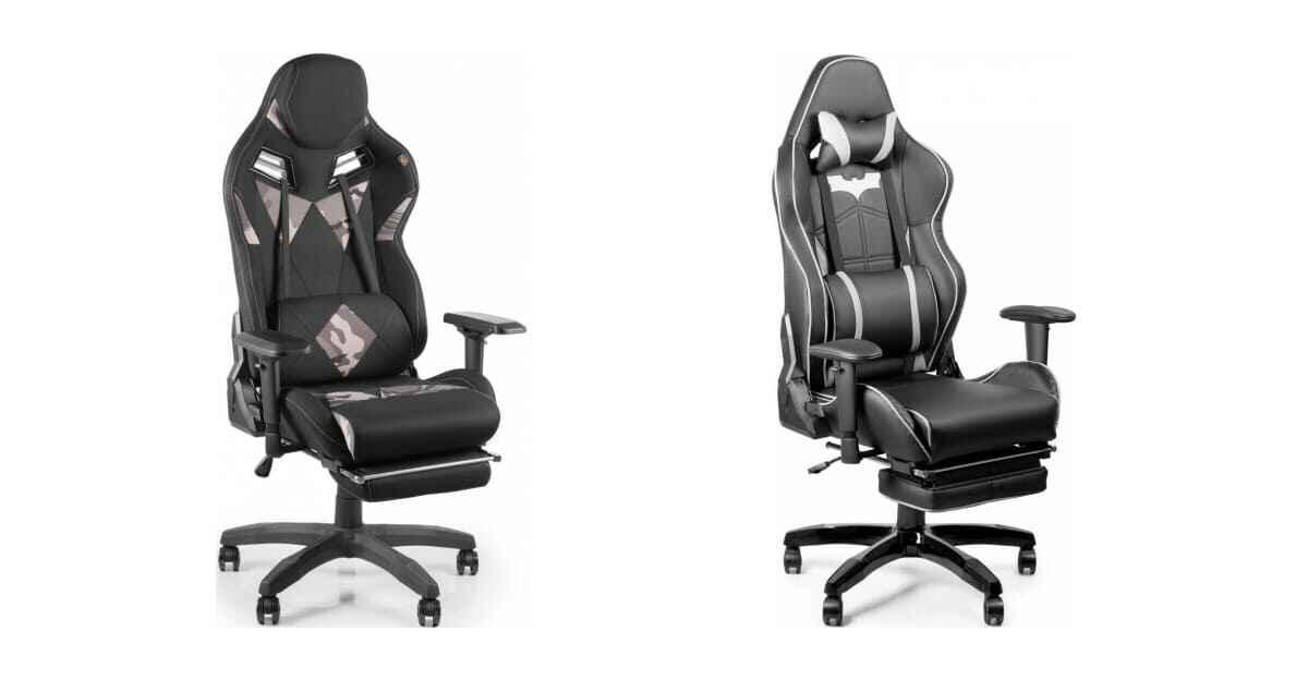 тематические компьютерные кресла современные