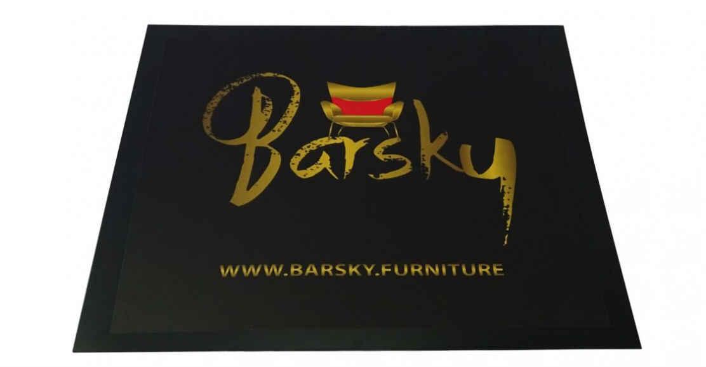 бренд Барски