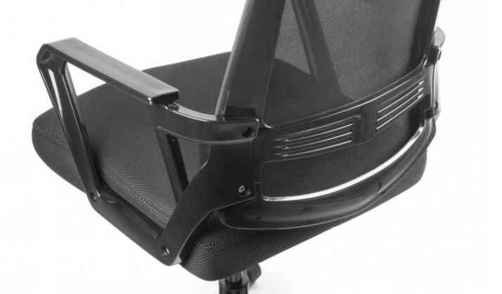 кресла компьютерные сеточные