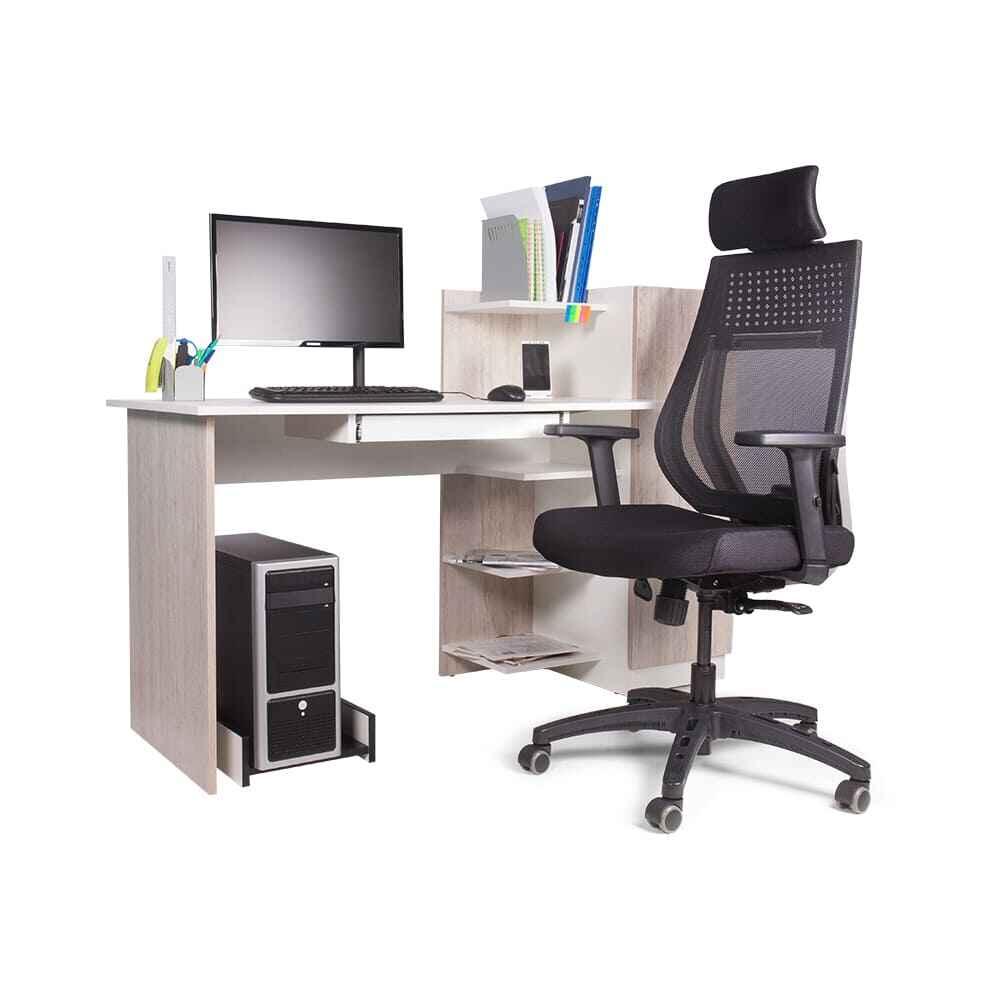 стол рабочий и стул