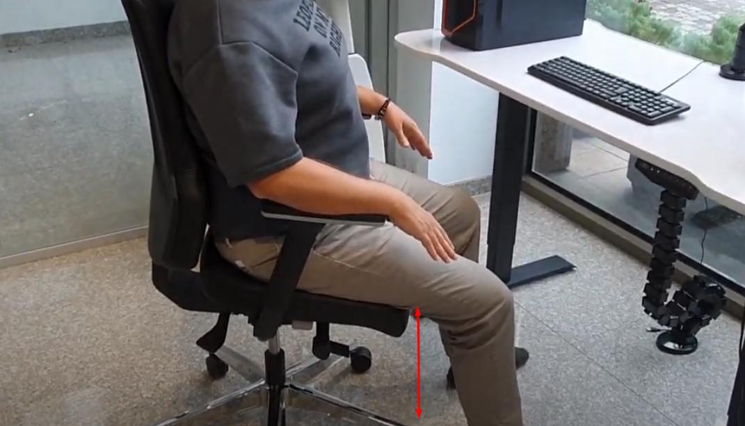 кресло профилактическое