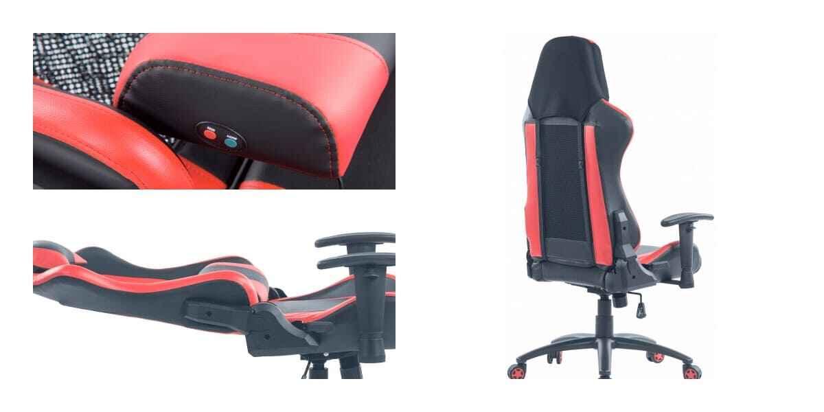 массажное кресло харьков