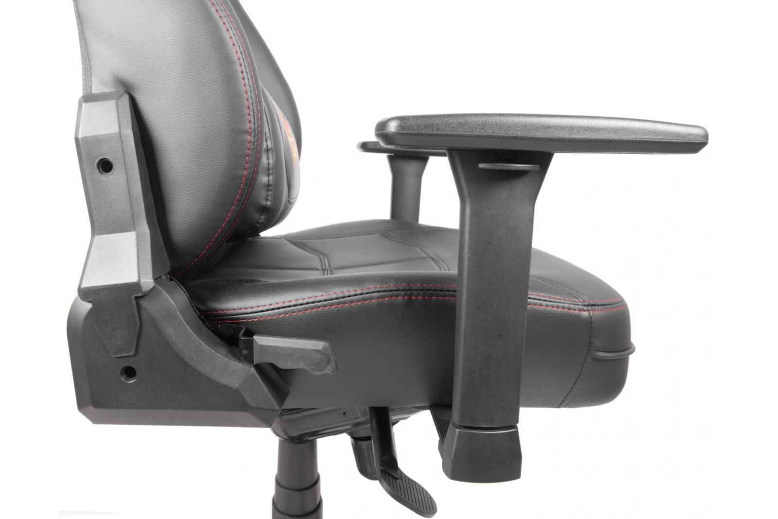 кожа кресло руководитель
