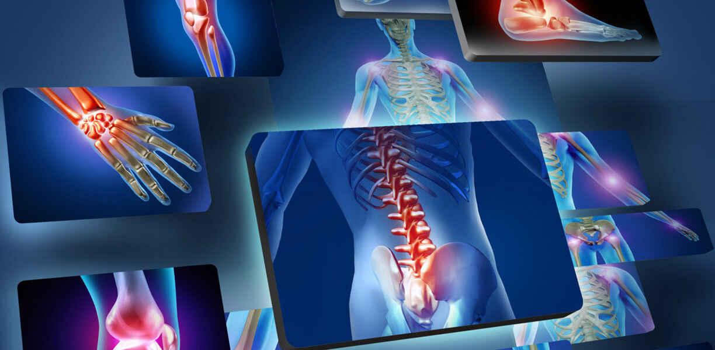 ортопедическая поддержка