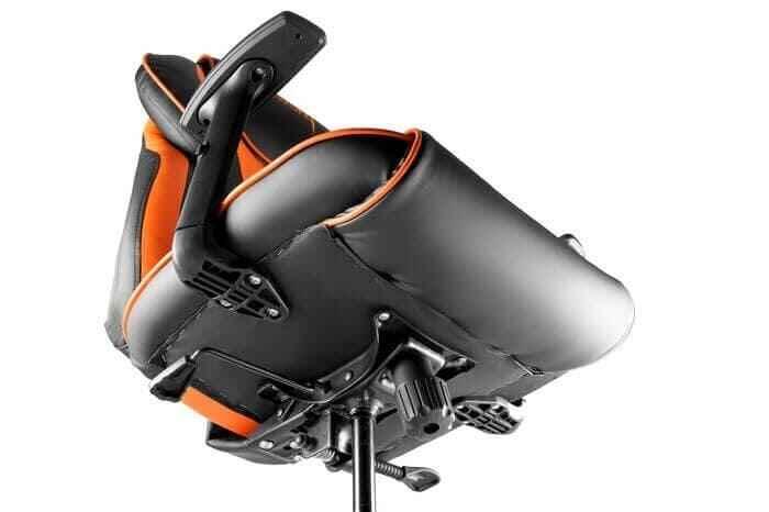 кресло и механизм