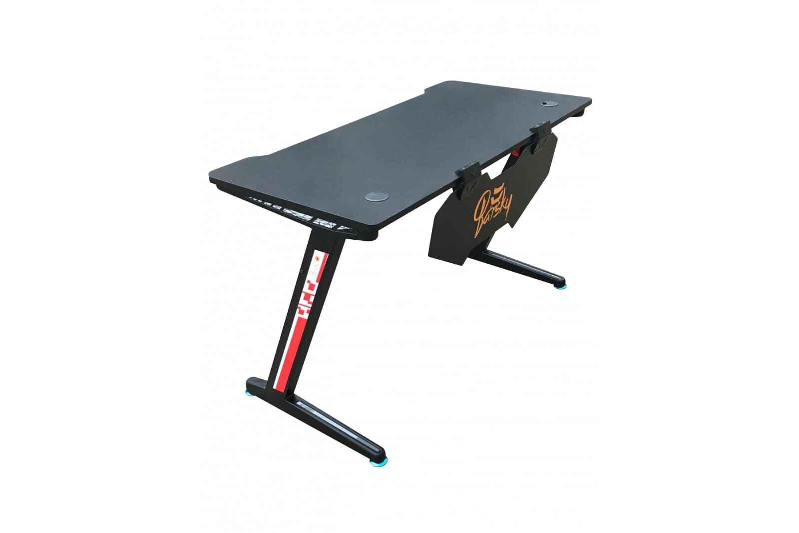 геймерский стол розетка