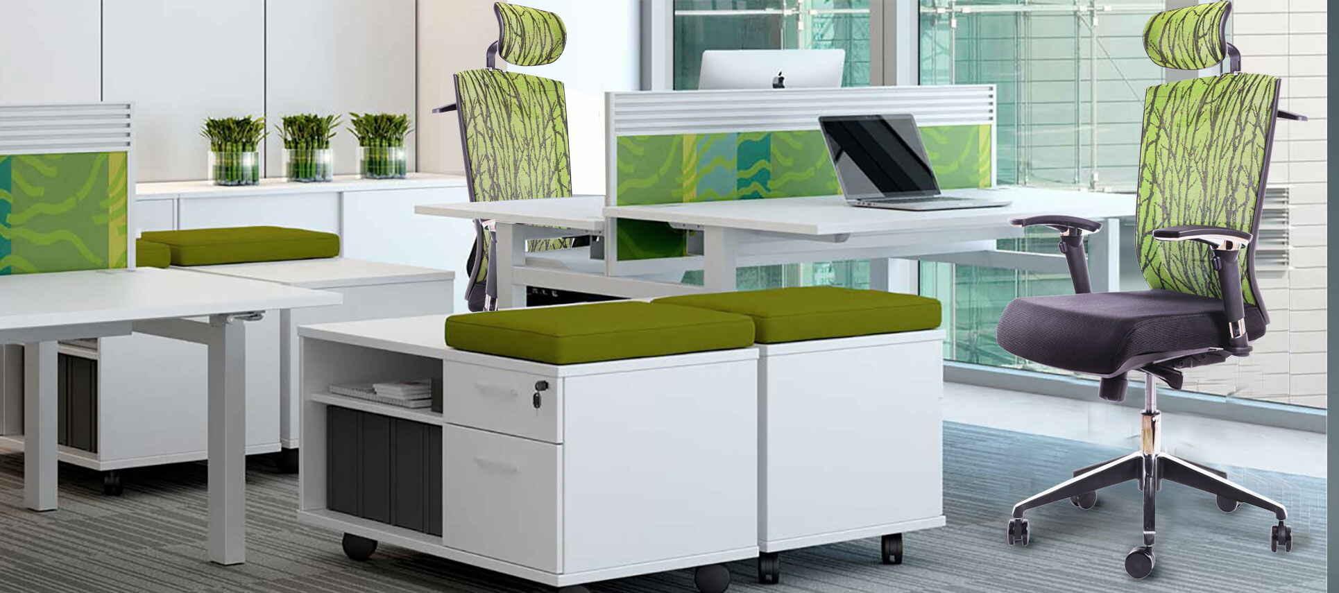 мебель офисная интерьер оформление