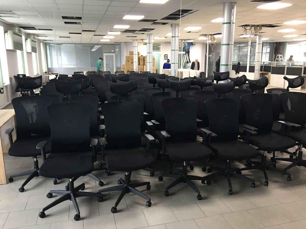 кресло для конференций купить