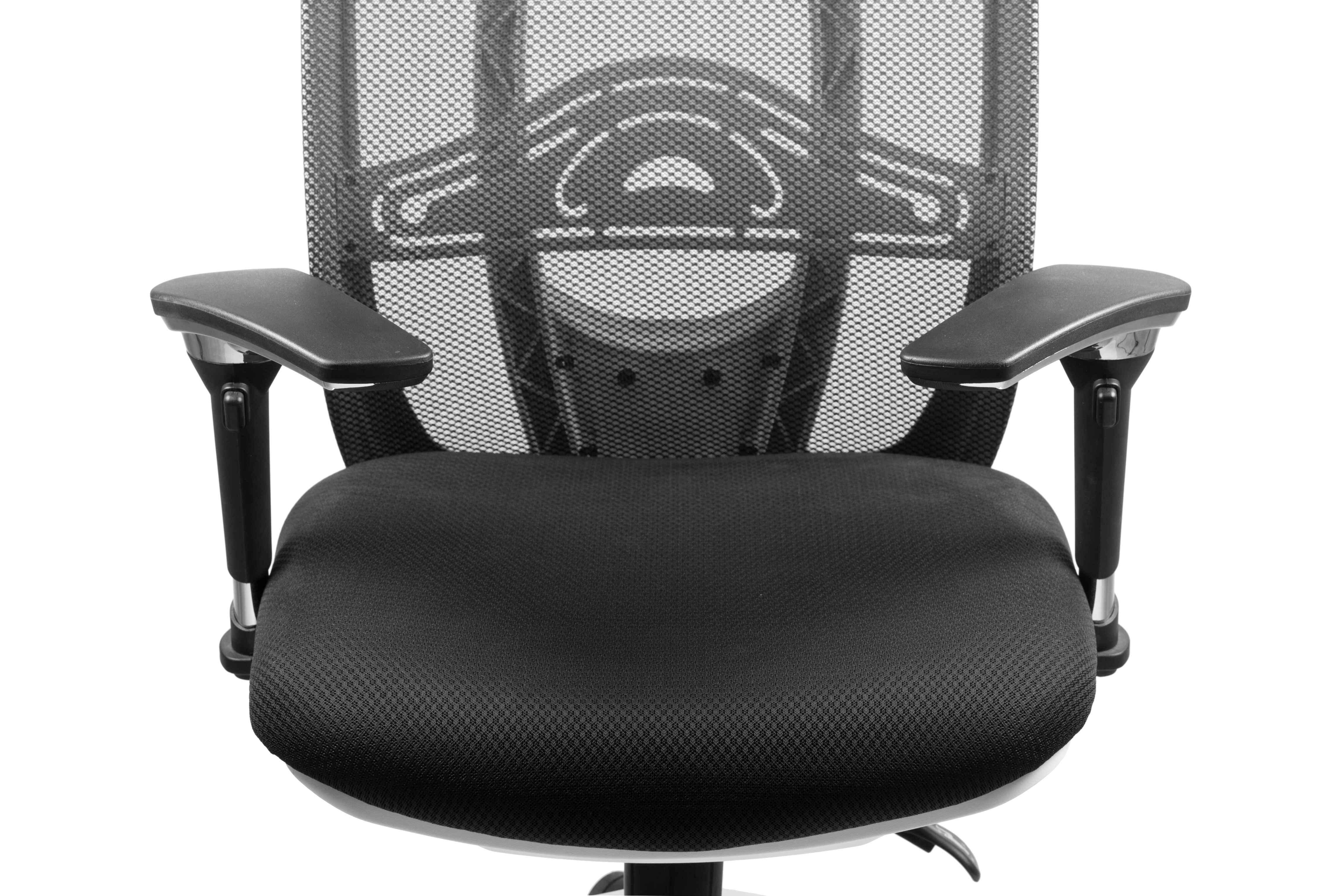красивое сеточное кресло